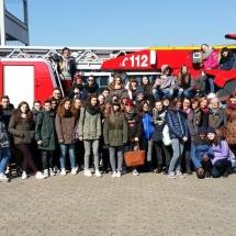 Foto Feuerwehr (Alternanza scuola-lavoro)